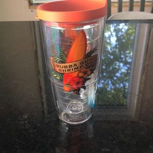 Bubba Gump Tervis cup